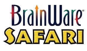 brainware logo