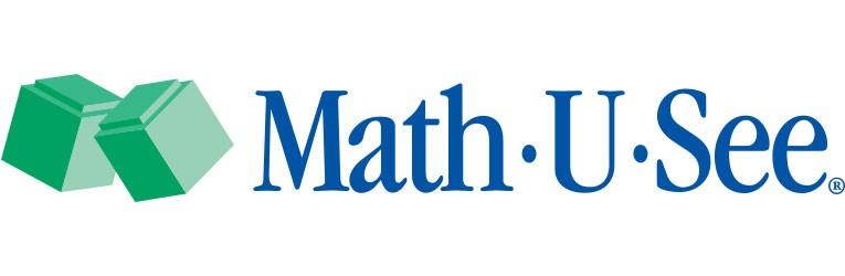 math u see logo