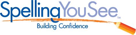 spelling logo