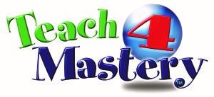 teach 4 mastery logo