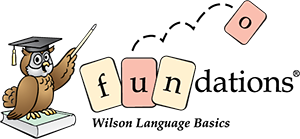 wilson fundations logo